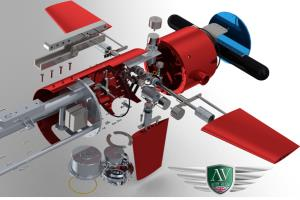 Portfolio for 3D CAD for Mechanical Design Engineering
