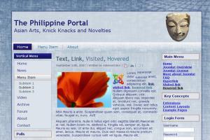 Portfolio for Website Design and Content Creation