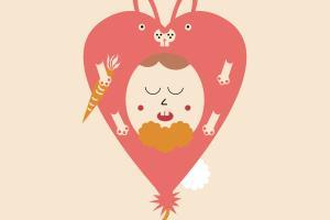 Portfolio for Child Illustration