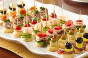 14 Delicious Appetizers Under 100 Calories