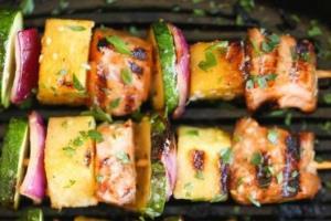 15 Delicious Kabobs For Memorial Day