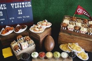 Super Bowl Hacks You Need To Know