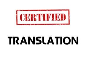 Portfolio for Translator
