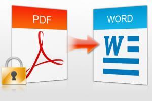 Portfolio for PDF Reading, Writing, Converting