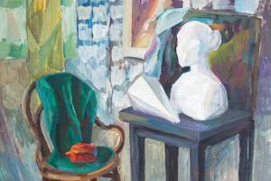 Portfolio for Art, digital art