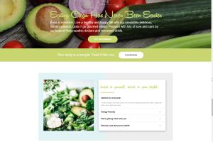 WordPress : online food order