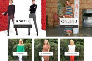 Portfolio for E-commerce Solutions