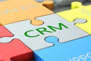 Portfolio for 3rd Party CRM Setup & Customization
