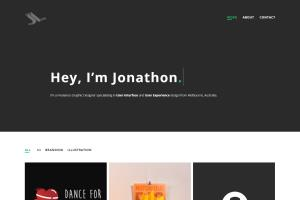 Portfolio for Wordpress Theme Customization