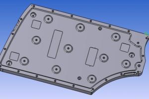 Portfolio for CNC Programmer, Mechanical Engineer