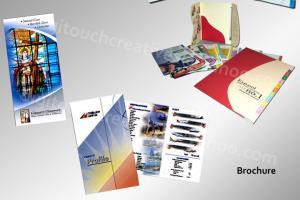 Portfolio for Flash presentation