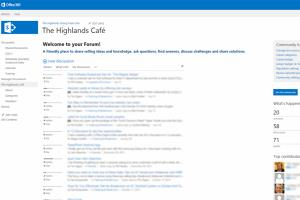 Portfolio for SharePoint Online