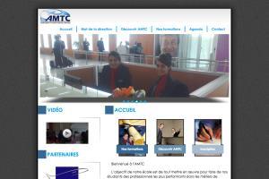Portfolio for Web Developer Integrator