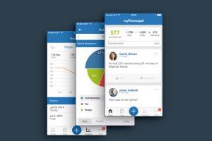 Portfolio for Expert iOS/Android App Developer