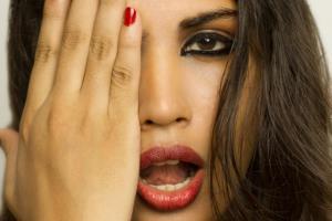 Portfolio for Hi end skin retouching