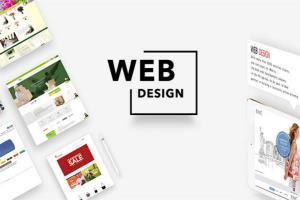 Portfolio for I Will Design A Responsive Website