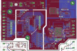 Portfolio for Electronics Design/Consultation