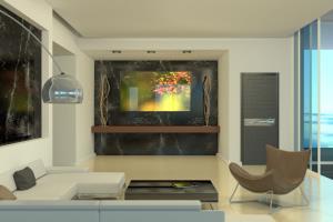 Portfolio for 3D visualizations