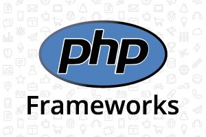 Portfolio for Php / MySQL Using Frameworks