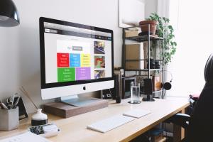 Portfolio for Content Marketing
