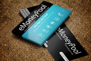 Portfolio for I will created profesional business card