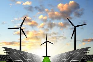 Portfolio for Renewable Energy Manager