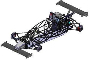 Portfolio for Engineering Design (CAD)
