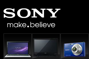 Sony After Effects/Flash Header