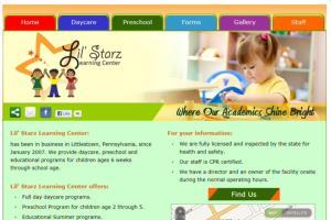 Portfolio for Professional Graphic & Website Design