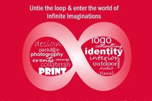 Portfolio for Graphic designer & business operations