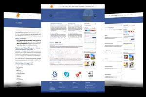 Portfolio for One stop solution for all your web needs