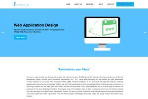Portfolio for Drupal custom module development