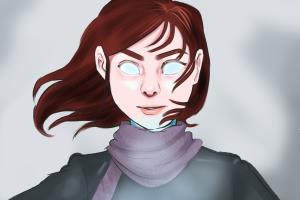 Portfolio for Character Design & Illustration