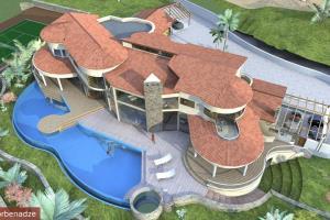 Portfolio for Architect, ArchiCAD expert