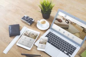 Portfolio for Web Design / Development