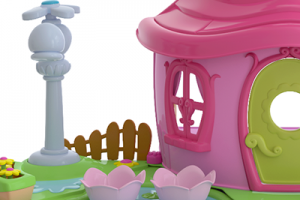 Portfolio for Toy design