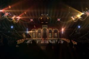 Portfolio for Vray Lighting Artist