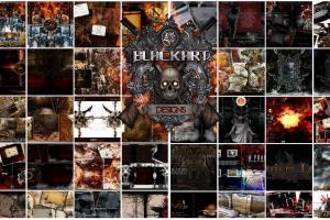 Portfolio for CD and Book artwork - any genre