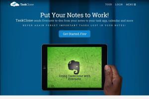 Portfolio for Web application development