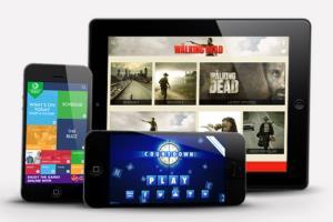 Portfolio for Mobile App UI Design
