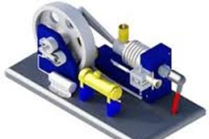 Portfolio for Industrial Product Design