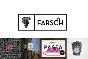 Portfolio for Corporate Branding
