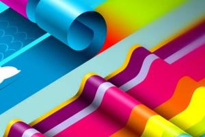 Portfolio for Diseño Gráfico