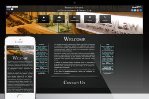 Portfolio for Professional Adobe Muse Web Designer