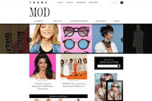 Portfolio for Entertainment, News or Magazine WP site