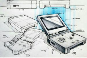 Portfolio for 2D And 3D mechanical Drawings