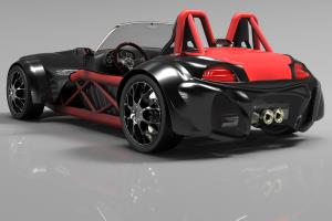 Portfolio for Automotive Engineering