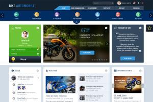 Portfolio for User Interface/Experience Design & Dev.
