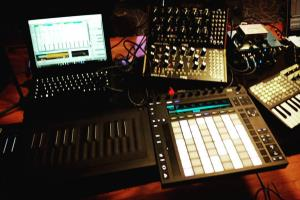 Portfolio for Music Producer, Composer