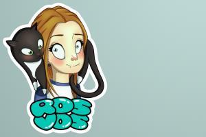 Portfolio for 2D Illustration/Game Artist